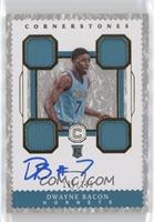 Rookie Cornerstones - Dwayne Bacon /199