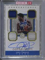 Joel Embiid /129 [Uncirculated]