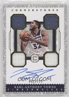 Karl-Anthony Towns /129