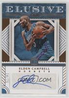 Elden Campbell /75