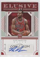 Ron Mercer /49