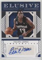 Felipe Lopez /159