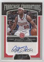 Corey Maggette /49