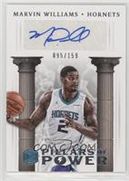 Marvin Williams /159