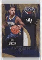 Frank Jackson #/25