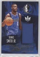 Dennis Smith Jr.