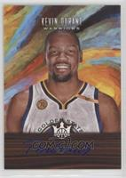 Kevin Durant #11/25