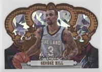 George Hill /99