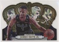 Dennis Smith Jr. #/10