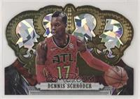Dennis Schroder /10
