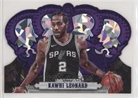 Kawhi Leonard #/25