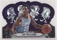 Lou Williams #/25