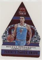 Bogdan Bogdanovic #/75