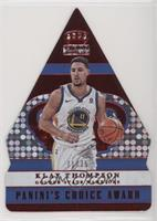 Klay Thompson /75