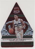 Giannis Antetokounmpo /75