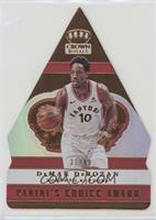DeMar DeRozan /99