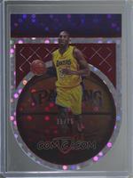Kobe Bryant #35/75
