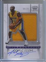 Kobe Bryant #8/25