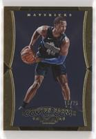 Harrison Barnes [Noted] #/25
