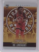 Rookies - OG Anunoby /10