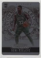 Rookies - Semi Ojeleye /199