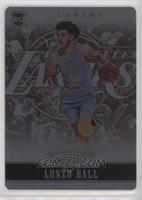 Rookies - Lonzo Ball /199