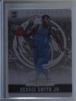 Rookies - Dennis Smith Jr. /199