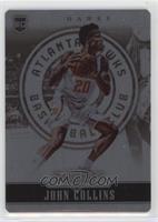 Rookies - John Collins /199