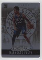 Rookies - Markelle Fultz /199