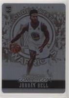 Rookies - Jordan Bell /199