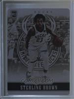 Rookies - Sterling Brown /199