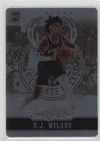 Rookies - D.J. Wilson /199