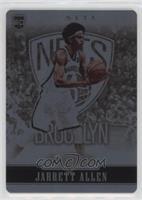 Rookies - Jarrett Allen /199