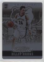 Rookies - Dillon Brooks /199