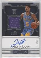 Rookie Jersey Autographs - Josh Hart /199