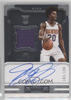 Rookie Jersey Autographs - Josh Jackson /199