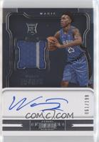 Rookie Jersey Autographs - Wes Iwundu /199