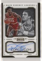Ralph Sampson [Noted] #/10