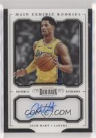 Josh Hart [Noted] #/49