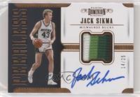Jack Sikma /25