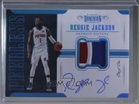 Reggie Jackson /1