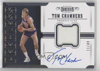 Tom Chambers /49