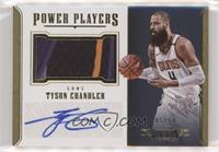Tyson Chandler /10