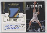 Mason Plumlee /10