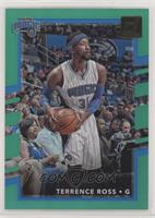 Terrence Ross #/99