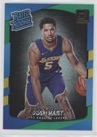 Rated Rookies - Josh Hart