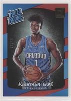 Rated Rookies - Jonathan Isaac #/99