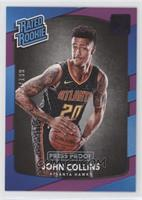 Rated Rookies - John Collins #/199