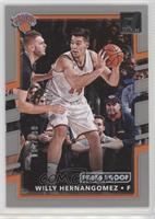 Willy Hernangomez #/299