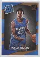 Rated Rookies - Wesley Iwundu